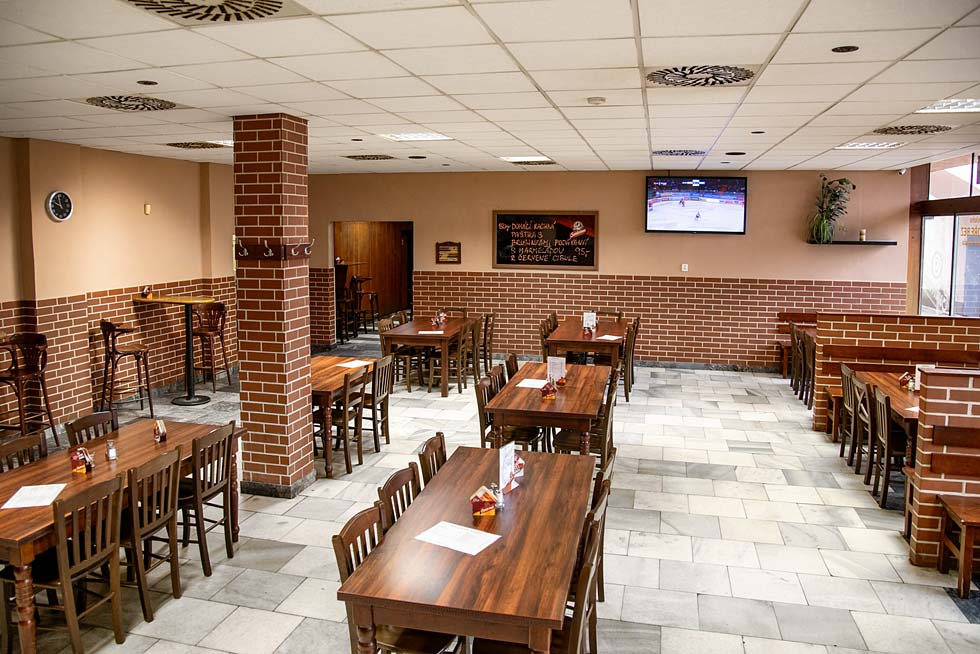 Restaurant Olympie